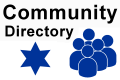 Claremont Community Directory